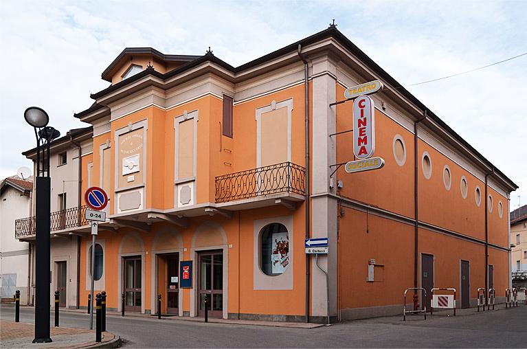 CINEMA TEATRO SOCIALE - luogo_interesse