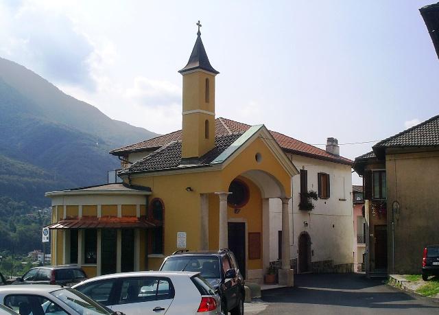 Santuario di Santa Rita - chiesa
