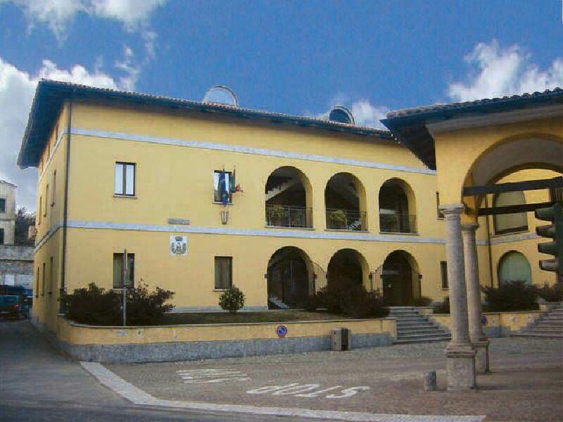 Palazzo Comunale - palazzostorico